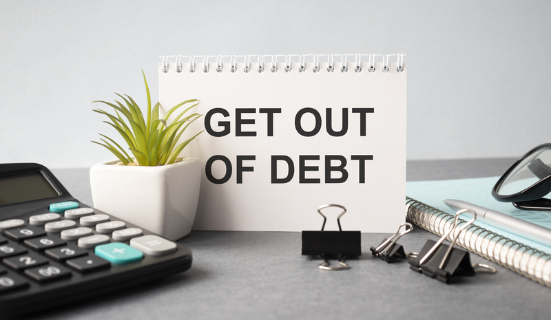 Debt Shuffling Strategies for Financial Success in 2021