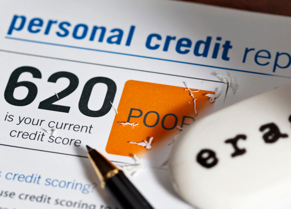 How to Get a Mortgage with a Low Credit Score
